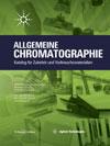 Allgemeine Chromatographie